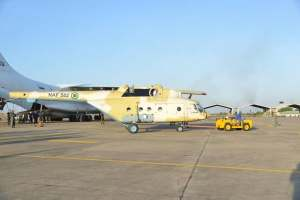 Nigeria Airforce Received New Air Gunship To Boost Its Fight Against Boko Haram nigeria airforce - IMG 20201202 194305 300x200 - Nigeria Airforce Received New Air Gunship To Boost Its Fight Against Boko Haram