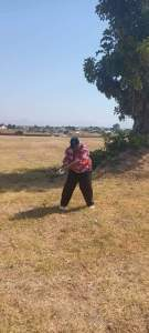 Taraba State Governor Spotted Playing Golf In A dry Golf Course In Abuja, Cause Reactions taraba state governor - IMG 20201206 165045 135x300 - Taraba State Governor Spotted Playing Golf In A Desert-like Golf Course In Abuja, Cause Reactions taraba state governor - IMG 20201206 165045 - Taraba State Governor Spotted Playing Golf In A Desert-like Golf Course In Abuja, Cause Reactions