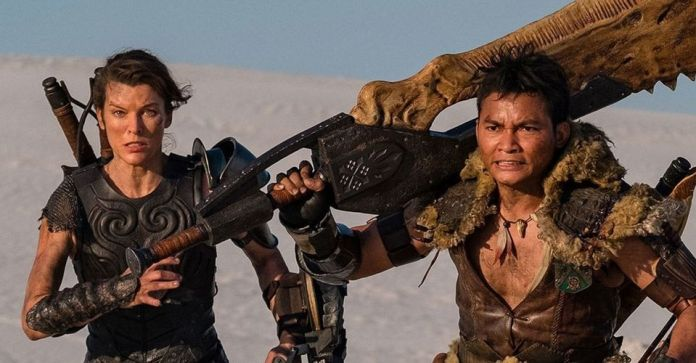 monster hunter - Monster Hunter - Monster Hunter Movie Review Roundup
