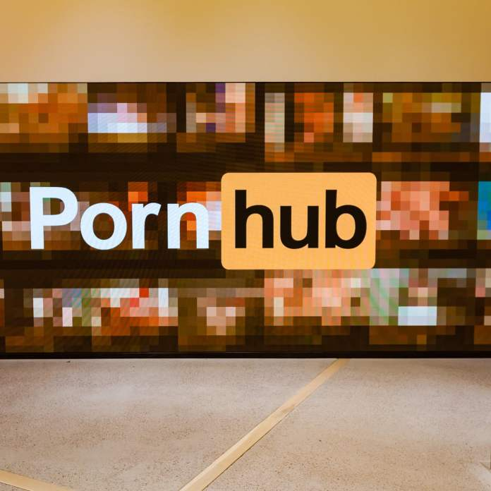 Pornhub pornhub - Pornhub - Pornhub Deletes Over 80% of Videos on Their Site