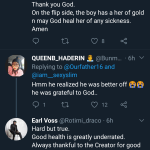 - Screenshot 20201208 070634 150x150 - See What a Boy Did After Realizing That The Lady He Was Begging for Money Uses Oxygen to Survive  - Screenshot 20201208 070634 - See What a Boy Did After Realizing That The Lady He Was Begging for Money Uses Oxygen to Survive