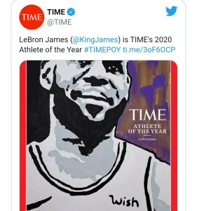 lebron james is time's athlete of the year for 2020 - Screenshot 20201211 065548 1 281x300 - LeBron James is Time's Athlete of the Year for 2020 lebron james is time's athlete of the year for 2020 - Screenshot 20201211 065548 1 - LeBron James is Time's Athlete of the Year for 2020
