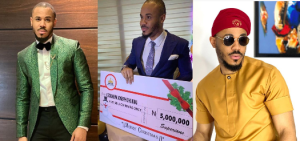 BBNaija Ozo gets N5 Million as gifts from fans bbnaija ozo gets n5 million as gifts from fans - Screenshot 20201221 085048 300x141 - BBNaija Ozo gets N5 Million as gifts from fans bbnaija ozo gets n5 million as gifts from fans - Screenshot 20201221 085048 - BBNaija Ozo gets N5 Million as gifts from fans