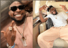 """""""I am not afraid of heaven, I have a mansion there""""- Davido reveals"""