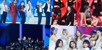2020 Mnet Asian Music Awards (MAMA) Reveals The Future Of Virtual Concert