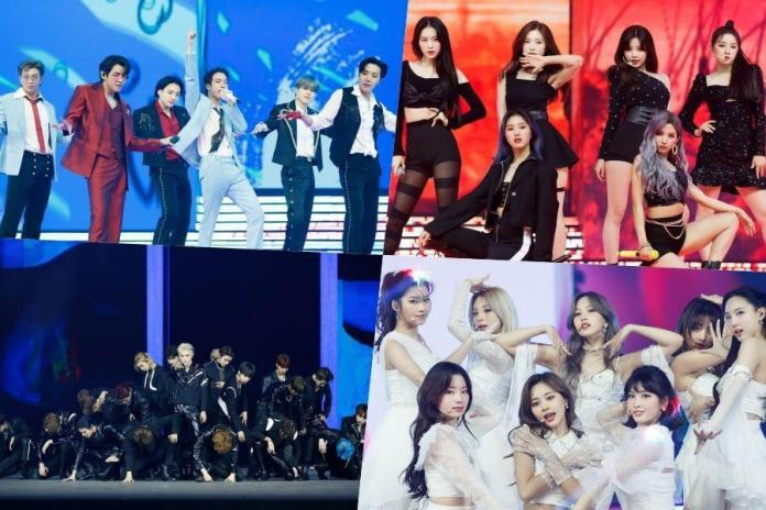 2020 Mnet Asian Music Awards (MAMA) Reveals The Future Of Virtual Concert 2020 mnet asian music awards - fbcaec42c6024a5a930fac31dbc55440 - 2020 Mnet Asian Music Awards (MAMA) Reveals The Future Of Virtual Concert