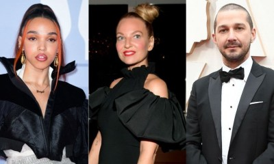 FKA Twigs Responds to Sia Claiming Shia LaBeouf 'Conned' Her Into a 'Two-timing Relationship' fka - ffff 1 - FKA Twigs Responds to Sia Claiming Shia LaBeouf 'Conned' Her Into a 'Two-timing Relationship'