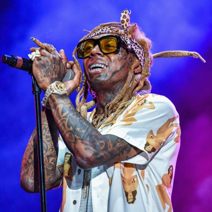 lil wayne lil wayne - lil wayne - Lil Wayne Sued For $20M by Former Manager