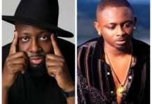 Wyclef Jean Lunch Search For Sean Tizzle; Nigerians Reacts