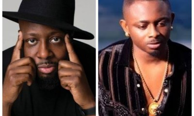 Wyclef Jean Lunch Search For Sean Tizzle; Nigerians Reacts wyclef jean - 1610623344661 - Wyclef Jean Lunch Search For Sean Tizzle; Nigerians Reacts