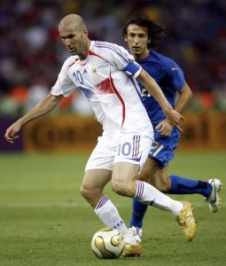 Sudan's, Pirlo and other players that were successful as footballers and coach for the same team football - 20210109 170628 255x300 - Football: Pirlo, Zidane, Other retired footballers excelling as a manager in their former clubs