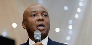 Bukola Saraki called for the trial of security personnel in the death of David Nketim-rex