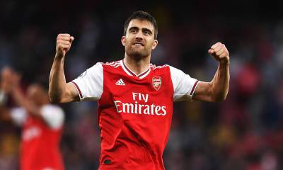 Papastathopoulos Sokratis pen emotional message to Arsenal after terminating his contract by mutual consent transfer - 20210120 152934 - Transfer: Papa pen emotional message to Arsenal after leaving the North London team