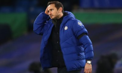 There EPL games that cost Frank Lampard his job at Chelsea football - 20210125 113847 scaled - Football: Three  EPL games that cost Frank Lampard his job at Chelsea
