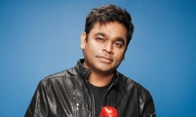 Six Tamil films that we tolerated simplest for AR Rahman's music tamil films - 4444 - Six Tamil films that we tolerated simplest for AR Rahman's music