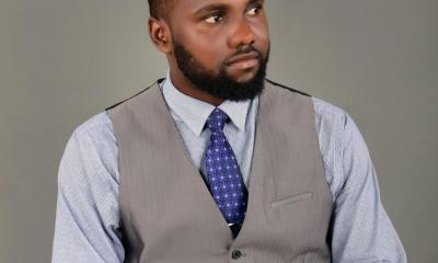 Obua Joseph, the author of preacher of love poetry: exclusive interview with renowned lawyer and poet, obua joseph peter - IMG 20210106 WA0001 - Poetry: Exclusive Interview with renowned lawyer and poet, Obua Joseph Peter