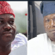 - Screenshot 20210128 1331062 - Ooni Of Ife Warns Sunday Igboho, See What He Said That Sparked Different Reactions Online