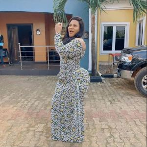 Nkechi Blessing nkechi blessing - nkechi 300x300 - Nkechi Blessing Blast Those Calling her Prostitute