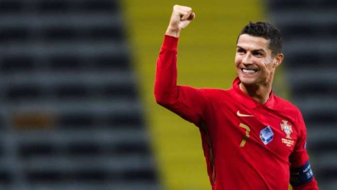 Cristiano Ronaldo cristiano ronaldo - nw5w9s5aj2quebt6hp8x 2 - Cristiano Ronaldo | The top goalscorer in sports history