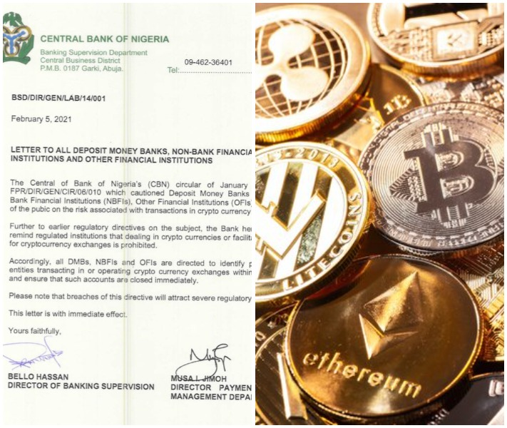 - 20210205 145428 - Nigerian Youths Lambast FG Over Bitcoin & Other Cryptocurrencies Ban