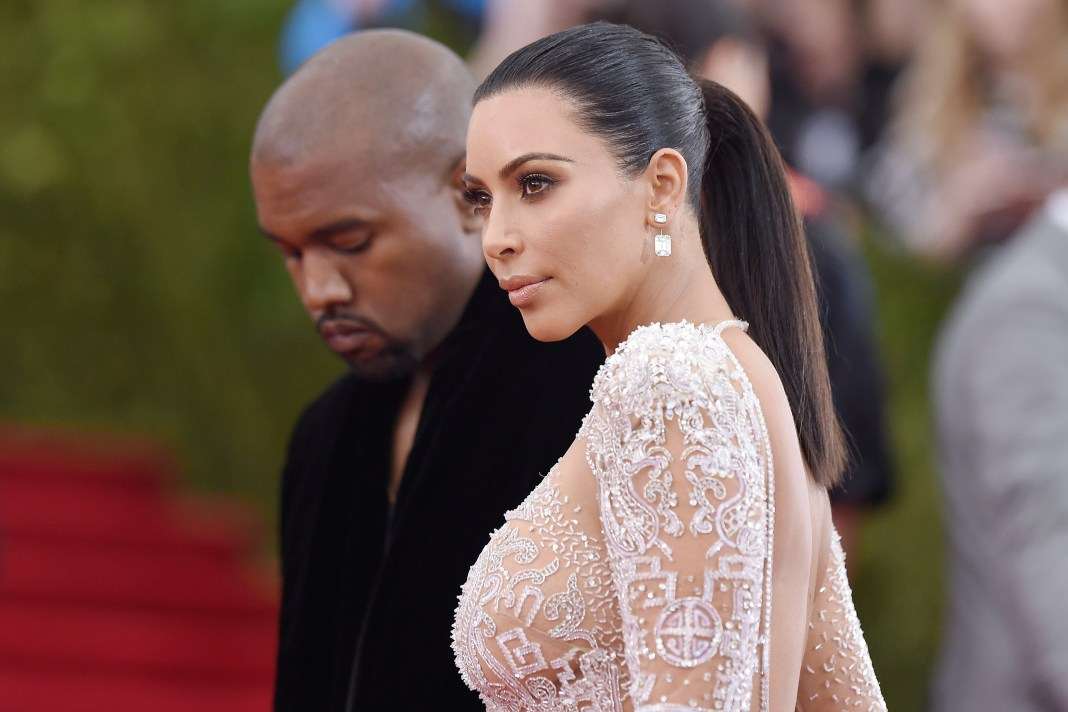 [object object] - KIM KANYE DIVORCE 2 - Kim Kardashian files for divorce from Kanye West