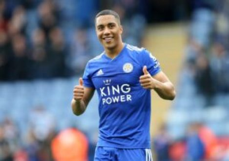 leicester city in talks with youri tielemans over a potential new £100,000-a-week contract - NINTCHDBPICT000486016163 e1556786314771 300x211 - Leicester City in talks with Youri Tielemans over a potential new £100,000-a-week contract leicester city in talks with youri tielemans over a potential new £100,000-a-week contract - NINTCHDBPICT000486016163 e1556786314771 300x211 - Leicester City in talks with Youri Tielemans over a potential new £100,000-a-week contract