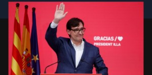 - Screenshot 20210215 221137 1 300x149 - Pro Separatist Victory In Election In Catalonia Ripple Through Spain