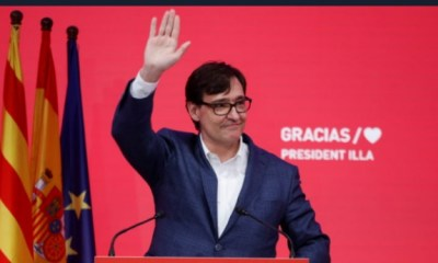 - Screenshot 20210215 221137 1 - Pro Separatist Victory In Election In Catalonia Ripple Through Spain