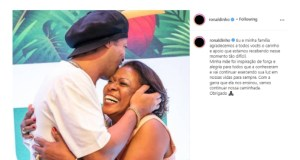 - Screenshot 20210224 105156 1 300x160 - Ronaldinho, The Football Hero, Breaks Silence Over The Death Of His Mother  - Screenshot 20210224 105156 1 - Ronaldinho, The Football Hero, Breaks Silence Over The Death Of His Mother
