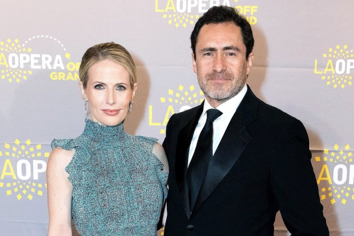 'we're never ready for that': demian bichir opens up about his wife's death - image - 'We're never ready for that': Demian Bichir opens up about his wife's death