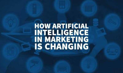 artificial intelligence marketing, its advantages and challenges amongst marketers - images - Artificial intelligence Marketing, its advantages and challenges amongst marketers