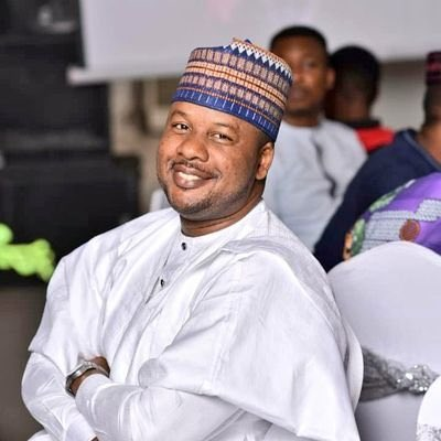 "DSS releases Ganduje aide photo - 20210302 042357 - Photo : DSS releases ""Dawisu"" hours after denying having him"