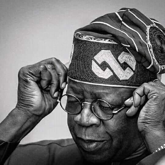 tinubu - 74896297 2460663304214055 346749404343959552 n - Why Every Politician Wishes To Be like Asiwaju Bola Tinubu By Osigwe Omo-Ikirodah