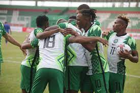 Super Eagles of Nigeria qualifies for AFCON 2022 Without Having to Play the Remaining Games super eagles - download 24 - Super Eagles of Nigeria qualifies for AFCON 2022 Without Having to Play the Remaining Games super eagles - download 24 - Super Eagles of Nigeria qualifies for AFCON 2022 Without Having to Play the Remaining Games