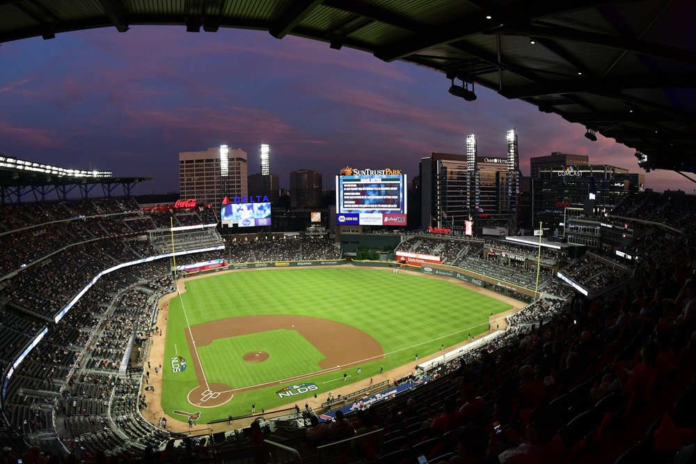 mlb all-star game yanked from georgia over voting law - 1000 3 - MLB All-Star Game yanked from Georgia over voting law