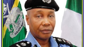 Buhari appoints Usman Alkali as acting inspector general of police  mohammed adamu - 20210406 163229 300x167 - Insecurity: Buhari Appoints Another Northern As Acting  IG of Police mohammed adamu - 20210406 163229 - Insecurity: Buhari Appoints Another Northern As Acting  IG of Police