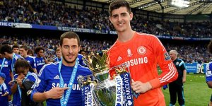 Courtois, Hazard set to return to Chelsea thibaut courtois - 20210414 232147 300x150 - UCL: Courtois, Hazard, to face Chelsea in the Semi-Final