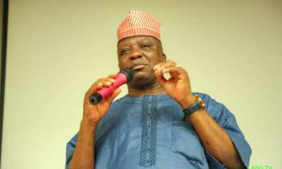 Ogun PDP chairs confirmed that PDP will contest in the forthcoming LG election in Ogun State sikirullahi ogundele - FB IMG 1617303351784 - Politics: We'll Participate in the forthcoming LG Election in Ogun – Ogun PDP Chair