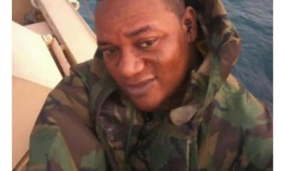 - Screenshot 20210409 195040 1 - After Being Kidnapped While On Leave In Kebbi, a Nigerian Naval Officer Has Regained His Freedom