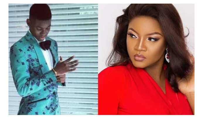 - Screenshot 20210420 085057 1 - Omotola Jalade Ekeinde Writes A Lovely Note To celebrate Her Son's Birthday Today