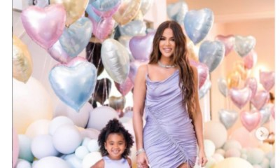 - Screenshot 20210420 090700 1 - Money Is Good:See The Expensive And Lavish Party Of Khloe Kardashian's Daughter