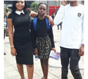 - Screenshot 20210428 065428 1 300x272 - Shocking Before And After Photos Of Regina Daniels And Her Sister That Will Make You Laugh And Cry  - Screenshot 20210428 065428 1 - Shocking Before And After Photos Of Regina Daniels And Her Sister That Will Make You Laugh And Cry