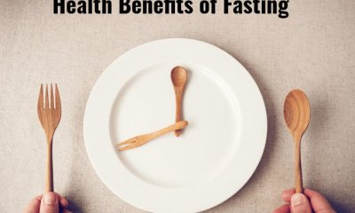 7 Health Benefits of Fasting fasting - health benefits of fasting - 7 Health Benefits of Fasting