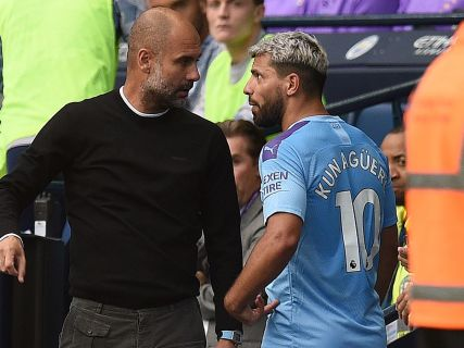 sergio aguero's brother  attack  pep guardiola after striker's final game - 0 GettyImages 1162150694 300x225 - Sergio Aguero's brother attack Pep Guardiola after champions league final sergio aguero's brother  attack  pep guardiola after striker's final game - 0 GettyImages 1162150694 - Sergio Aguero's brother attack Pep Guardiola after champions league final