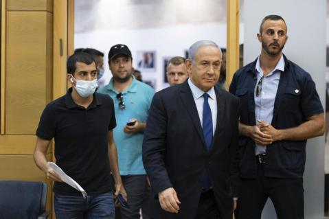 prime minister benjamin netanyahu could lose pm job as rivals attempt to join forces - 1000 3 300x200 - Prime Minister Benjamin Netanyahu could lose PM job as rivals attempt to join forces