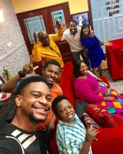 Spiff quits the Johnson the johnsons - 20210525 122925 240x300 - Soap Opera: Spiff quits The Johnsons the johnsons - 20210525 122925 - Soap Opera: Spiff quits The Johnsons