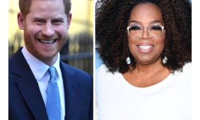 - Screenshot 20210504 064646 1 - Winfrey Has Announced The Publication Of A New Prince Harry Documentary Later This Month