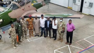 a-29 super tucano - Super tucano 300x169 - A-29 Super Tucano Ready for Delivery To Nigeria; Committee on Defence Visit US for Inspection a-29 super tucano - Super tucano - A-29 Super Tucano Ready for Delivery To Nigeria; Committee on Defence Visit US for Inspection