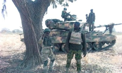 ISWAP Suffers heavy losses; Chadian Kindnap Syndicate Muhammed Maki Captured iswap - IMG 20210618 060158 - ISWAP Suffers heavy losses; Army Capture Chadian Kidnap Syndicate Muhammed Maki