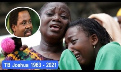 TB Joshua Death Throws Dark Clouds Over Christian Communities As Mourners Troop To SCOAN tb joshua - hqdefault - TB Joshua Death Throws Dark Clouds Over Christian Communities As Mourners Troop To SCOAN